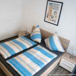 Renovierung Borkum Strandviella Möwennest Wohnung 3